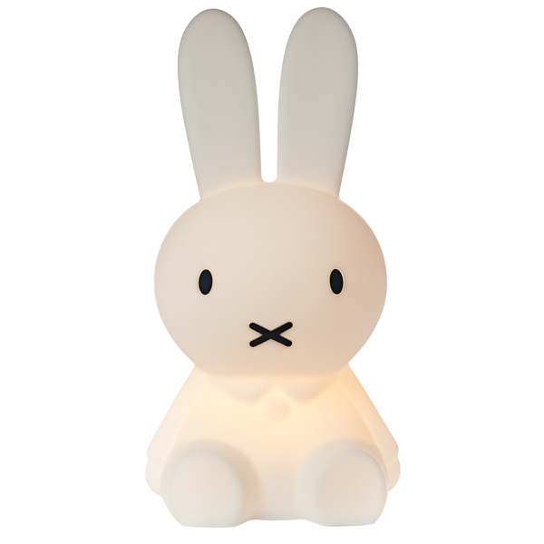 FIRST LIGHT miffy and friends Miffy